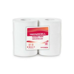 Carta Igienica Jumbo Tecnocell