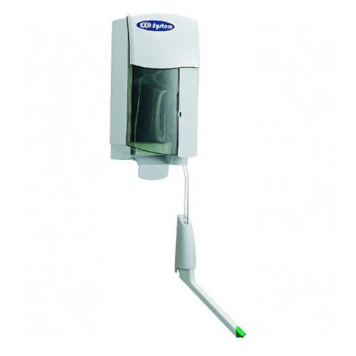 Exa-System Dispenser per Secchio o Lavello