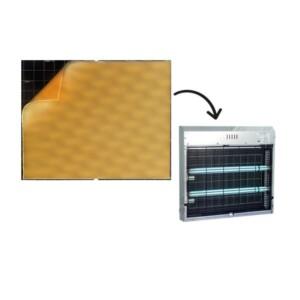 Piastra Collante Insectrap Monitor