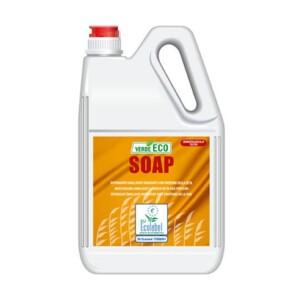 Verde Eco Soap Lt.5 Ecolabel