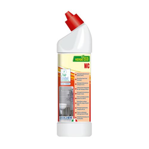 Verde Eco WC ml.750 Ecolabel