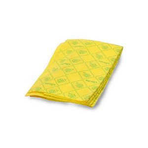 Panno pavimento vileda professional giallo