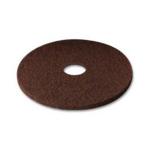 disco marrone per macchine lavapavimenti