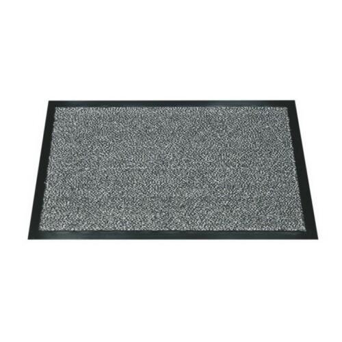 tappeto per interno grigio