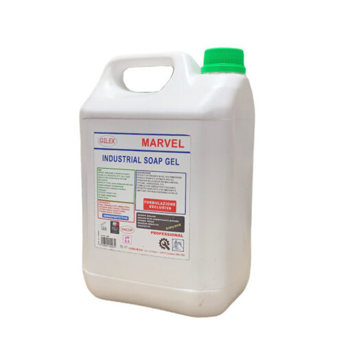 P1220 marvel industrial soap gel l5